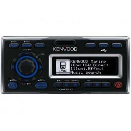 KENWOOD KMR-700U Récepteur marine avec station pour iPod