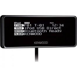KENWOOD KOS-D210 Ecran externe pour KOS-A210