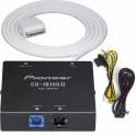 PIONEER CD-IB100-2 Adaptateur iPod. Connexion via bus multimedia
