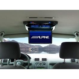 ALPINE RSE-K100TN KIT D'INSTALLATION POUR TOURAN VW