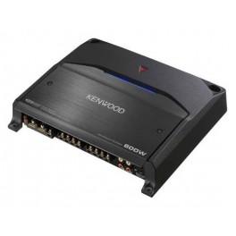 KENWOOD KAC-8404 High Performance 4/3/2 channel Power Amplifier