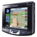 PIONEER AVIC-S2 Système de Navigation portable avec lecteur MP3
