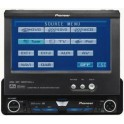 PIONEER AVH-P5700DVD Unité centrale multimédia DVD AV avec écran